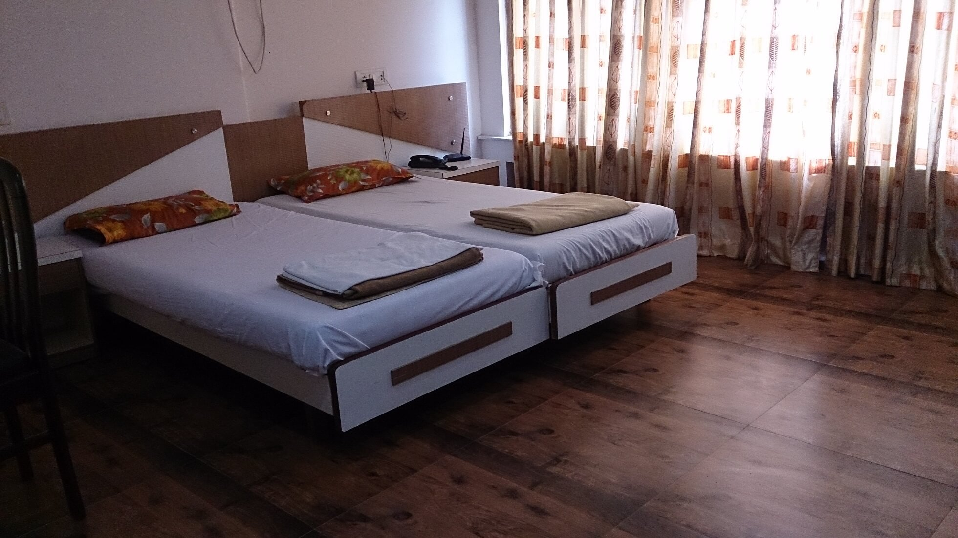 Two Bedroom Serviced Apartment Bandra