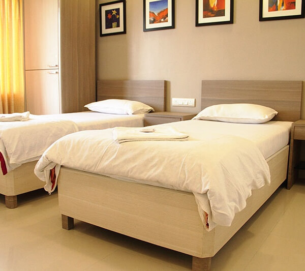 2 Bedroom Service Apartments in Marol Andheri East, Mumbai