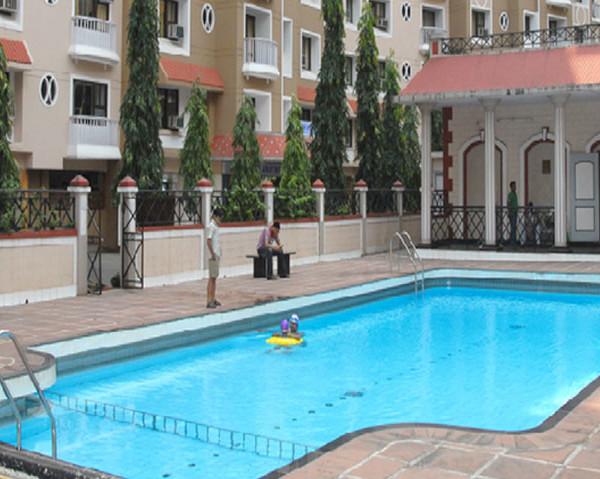2 Bedroom Service Apartments in Marol Andheri East, Mumbai
