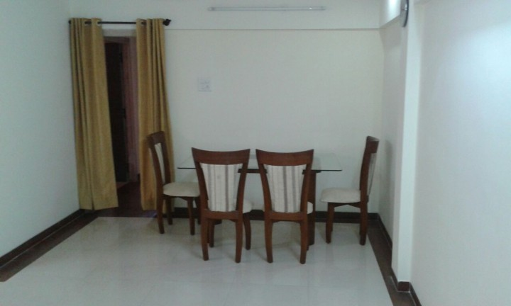 Two Bedroom Serviced Apartments Malad West