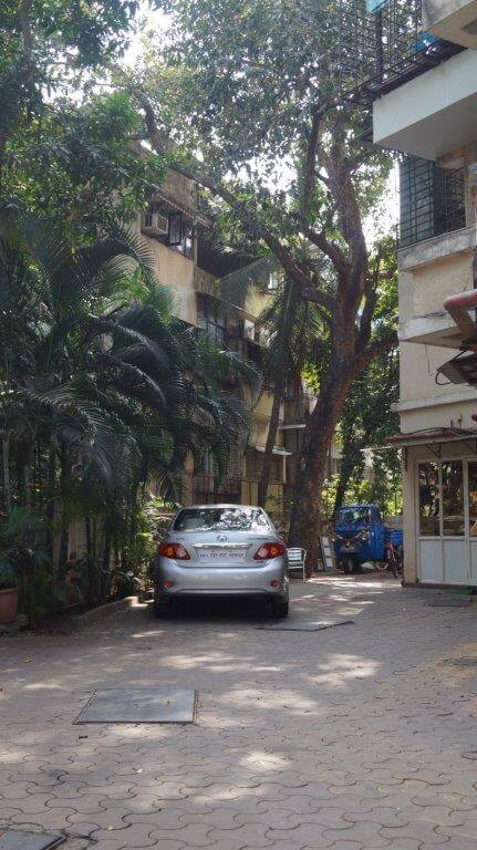 1 Bedroom Serviced Apartment In Vile Parle East Serviced