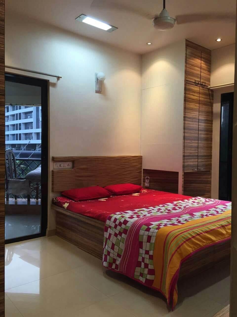 1 Bedroom Studio For Rent: One Bedroom Service Apartment