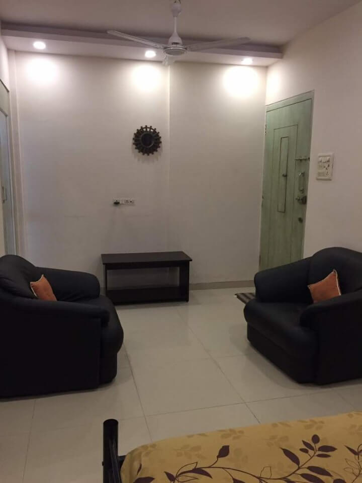 Serviced Apartments Mumbai Com